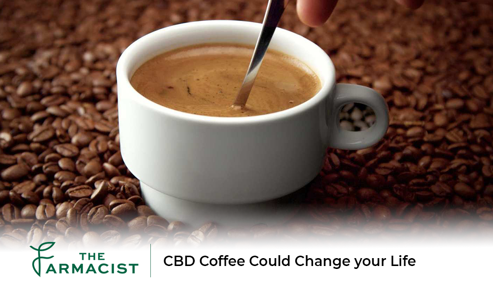 CBD Coffee Could Change your Life